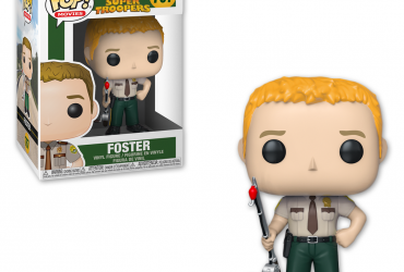 Super Troopers, Foster