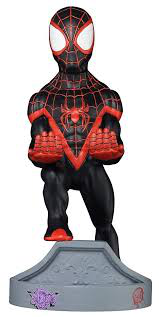 Gaming Cable Guy, Porte-manette Miles Morales