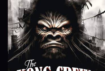 The Kong Crew tome 1: Manhattan Jungle