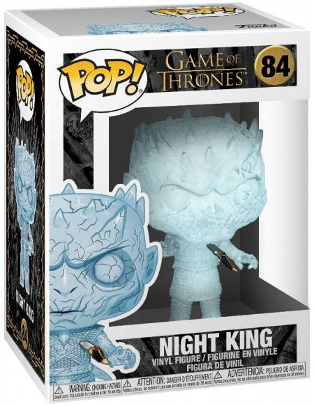 Game of Thrones, Night King