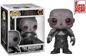 Game of Thrones, The Mountain 15 cm