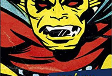 Le demon de Jack Kirby