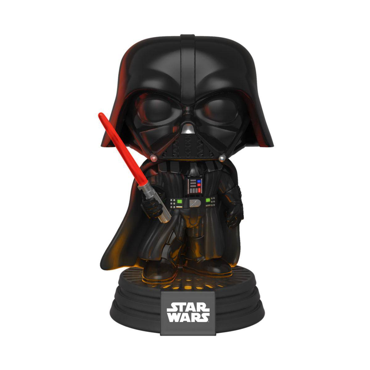 Star Wars sonore et lumineuse: Darth Vader