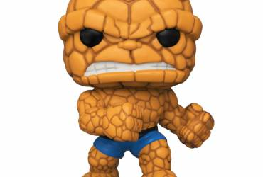 Fantastic Four: The Thing