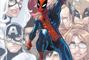 Spider-Man Big Time Vol.1: Tout vient à point...