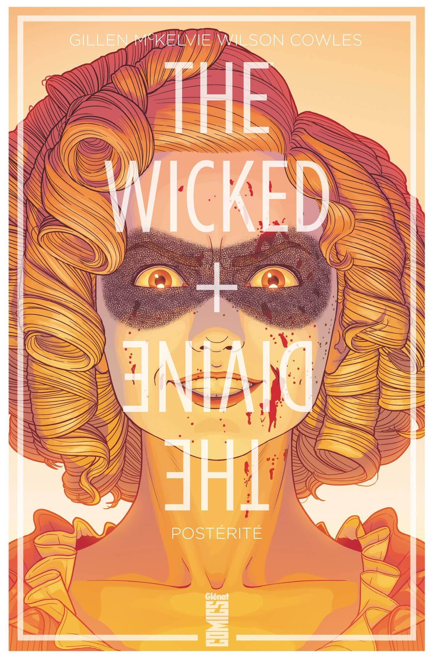 The Wicked & The Divine tome 7: Postérité
