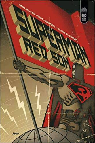 Superman Red Son (NED)