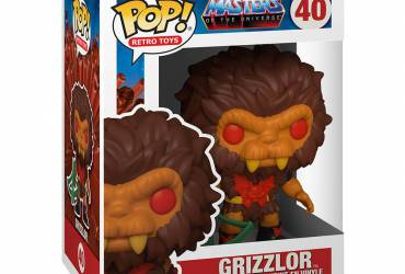 Masters of the Universe, Grizzlor