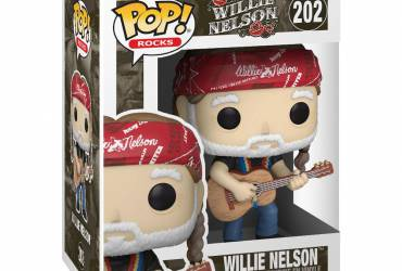 Country Music, Willie Nelson
