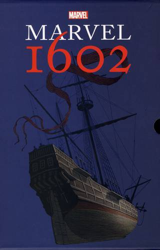 Marvel's 1602, édition Absolute