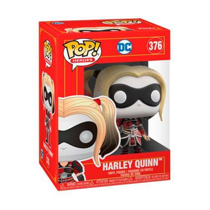 DC Imperial Palace, Harley Quinn