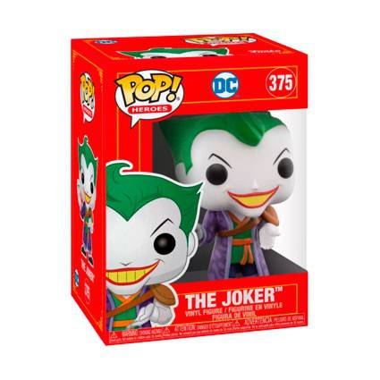 DC Imperial Palace, Joker
