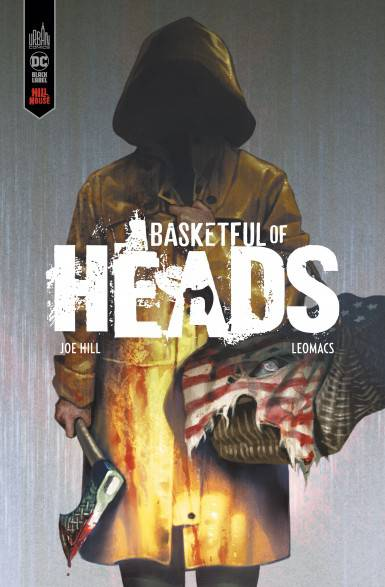 Basketfull of Heads