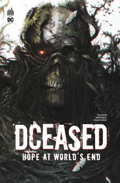DCeased, Hope at World's End