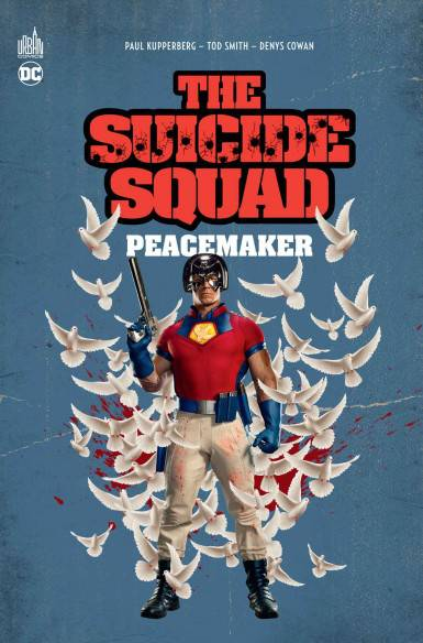 The Suicide Squad: Peacemaker