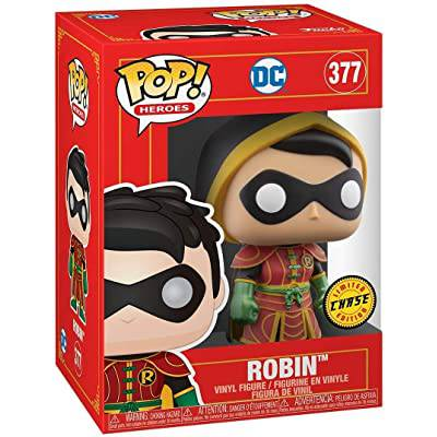 """DC Comics Imperial Palace, Robin """"Chase"""""""
