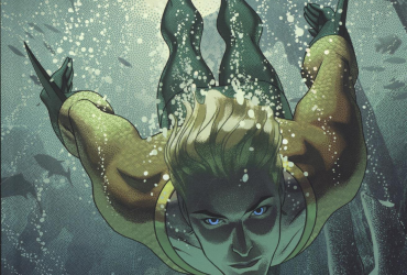 Aquaman Rebirth tome 1: