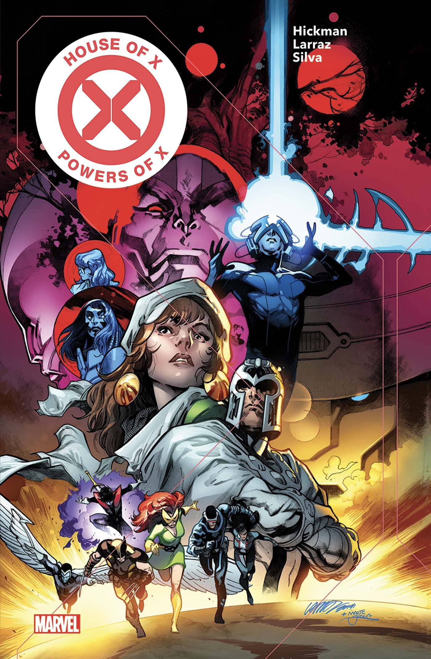 House of X/Power of X