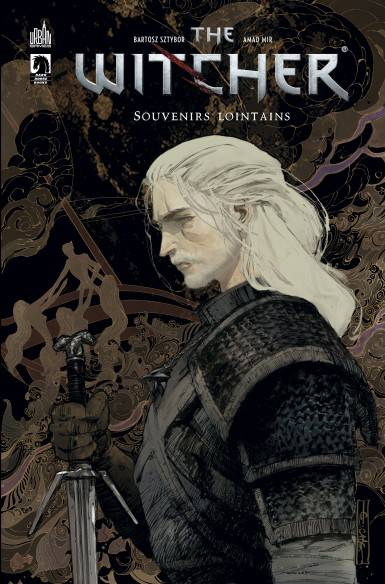 The Witcher tome 3: Souvenirs lointains