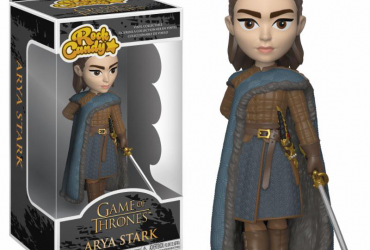 "Rock Candy ""Game of Thrones"", Arya Stark"