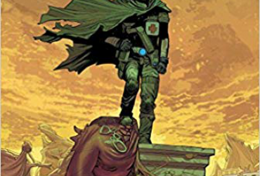Oblivion Song tome 1